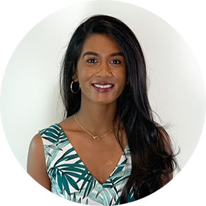 Photo of Shivani Nallainathan